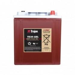 Аккумулятор Trojan TE35-GEL