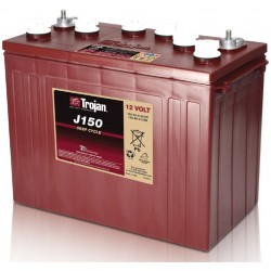 Аккумулятор Trojan J150